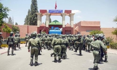 اعتقال طالب على خلفية أحداث 19 ماي بالحي الجامعي بمراكش والجمعية تستنكر