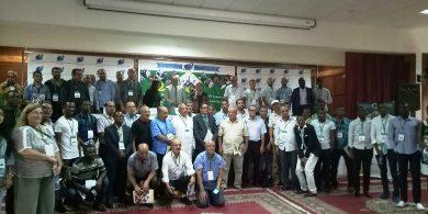نجاح كبير للمنتدى الدولي للصحافة والإعلام بابن جرير في نسخته الثانية .