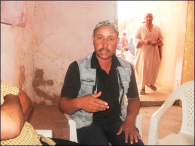جماعة سيدي عبد الله بإقليم الرحامنة ...الفلاحون بحاجة إلى وصفة تدبيرية لإنقاذهم من السكتة القلبية.
