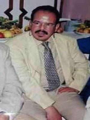 تعزية في وفاة المرحوم السيد عبد الله بنطالب رحمه الله.