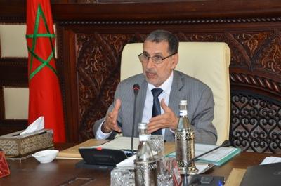 كلمة رئيس الحكومة في اجتماع مجلس إدارة الوكالة المغربية للأمن والسلامة في المجالين النووي والإشعاعي