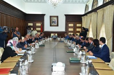 العثماني: الحكومة تقف وراء التوجهات الملكية بخصوص الصحراء المغربية