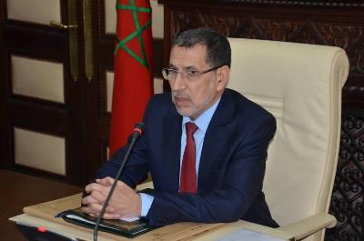 رئيس الحكومة: دعم المغرب لفلسطين دائم ولا تساهل أو تراجع عنه