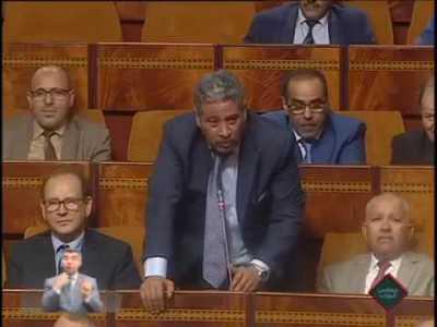 القضاء ينهي المسار الانتخابي لعمر الكردودي