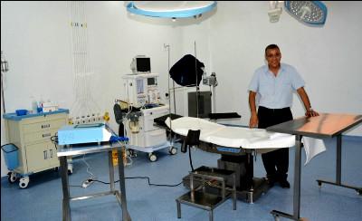 مصحة القلعة اختصاصات متعددة و خدمات عالية الجودة