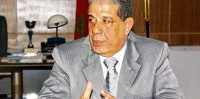 تأجيل النظر في قضية ما يعرف باكراميات عمر الجزولي العمدة السابق لمدينة مراكش الى غاية 01/02/2018 بغرفة الجنايات الاستنافية بمراكش