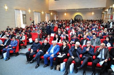 """حول""""اليوم الدراسي حول الديمقراطية التشاركية والنموذج التنموي الجديد"""" مراكش 24 يناير 2018"""