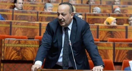 محمد الأعرج: عملية انتخاب المجلس الوطني للصحافة ستنطلق قريبا