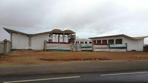 منتخبون بابن جرير يتحسسون رؤوسهم بسبب تعثر  مشروع السوق الأسبوعي الجديد.