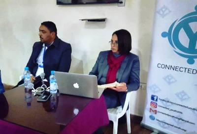 علاقة الشباب المغربي بالسياسية موضوع الدورة الرابعة للمقهى الثقافي بالقنيطرة.