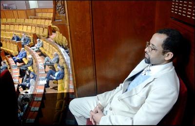 عمار لكوهلر المبعوث الأممي :حمدي ولد الرشيد وينجا الخطاط لبنات الحكم الذاتي في المناطق الجنوبية