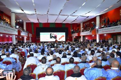 رئيس الحكومة: زيارة الأحزاب إلى العيون تعبير عن تلاحم المغاربة حول القضية الوطنية
