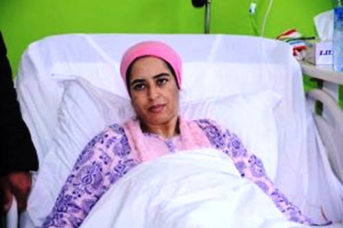 سيدة تُنجب ستة  توائم  بعد عملية قيصرية بمصحة خاصة بمراكش