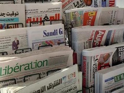 عن اليوم العالمي لحرية الصحافة