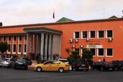 غرفة الجنايات الابتدائية باستنافية مراكش تقضى بإدانة المتهمين  في ملف الاعتداء الوحشي على قاصر بجماعة بوشان إقليم الرحامنةب20سنة سجنا نافذا.