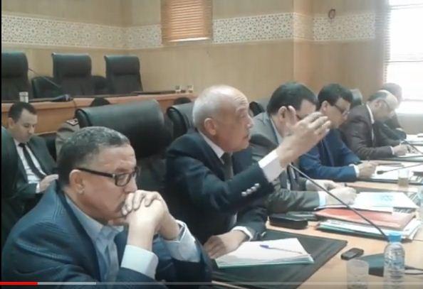 المجلس الإقليمي للرحامنة يسقط دعم الرياضة من برنامجه الثقافي والرياضي.