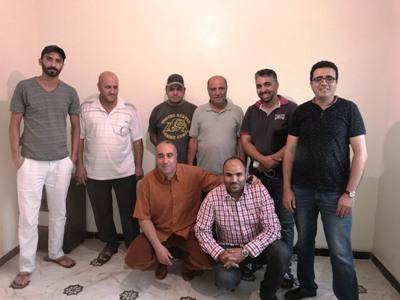 الأستاذ محمد دخاي رئيسا بالإجماع لجمعية اتحاد المراسلين الصحافيين بإقليم الرحامنة
