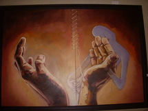 الفن فى خدمة الطب و الجراحة