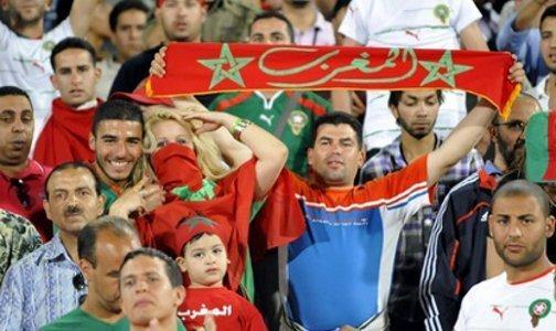 أبناء المهاجرين يمنحون المغاربة لحظة فرح مفتقدة