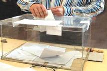 الانتخابات الجزئية بجماعة سيدي علي البراحلة بإقليم الرحامنة