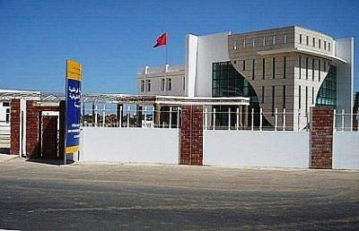 لجنة وزارية رفيعة المستوى تحل بالمدرسة الوطنية للعلوم والتقنيات بالحسيمة (ENSA) للافتحاص والتقصي حول الخروقات