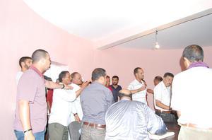 الجمع العام الاستثنائي لنادي شباب ابن جرير لكرة القدم اليوم الاثنين 08 غشت2011