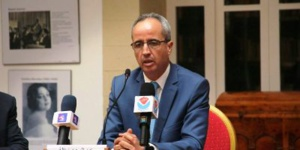 المديرية الجهوية لقطاع الاتصال بجهة مراكش تنظم لقاء تواصليا مع الصحافيين المهنيين والإعلاميين والمهتمين بالإعلام والاتصال بإقليم الحوز