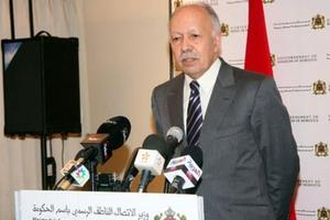 """خالد الناصري: """"ليست هناك أزمة مالية في المغرب، وإنما ضائقة مالية"""""""