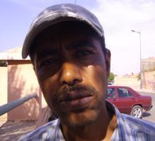 عبد الله المجدي