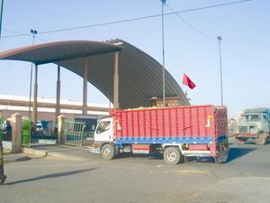 سوق الجملة للخضر والفواكه المسار تسفير نحو القهر والحاجة