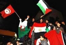 المغرب يحلّل الثورات العربية