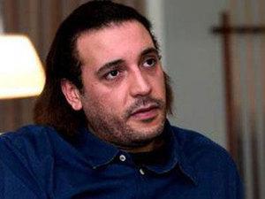 اعتقال معتصم القذافي