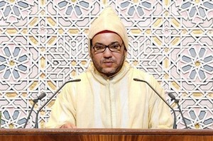 الملك محمد السادس في افتتاح البرلمان: الحكومة المنبثقة عن أغلبية مجلس النواب المقبل مسؤولة عن وضع وتنفيذ برنامج طموح
