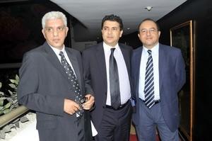المغرب: ثلاثة أحزاب تؤسس 'تحالف أحزاب الوسط'