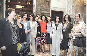 تهريب النساء إلى البرلمان ... تحت المجهر