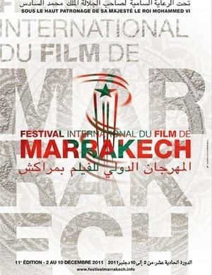 المهرجان الدولي للفيلم بمراكش : الافتتاح ولجان التحكيم