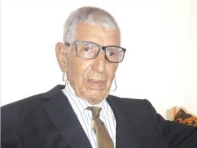الحاج احمد التادلاوي في ذمة الله