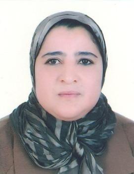 """الأستاذة  عائشة عبودي وكيلة لائحة غصن الزيتون """"حزب جبهة القوى الديمقراطية"""""""