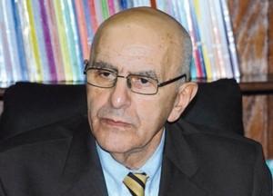 وزير العدل، محمد الطيب الناصري