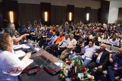 لأول مرة، ترتفع الحصة لتبلغ سبعة صحافيين يمثلون مراكش في المجلس الوطني الفدرالي للنقابة الوطنية للصحافة المغربية بمراكش