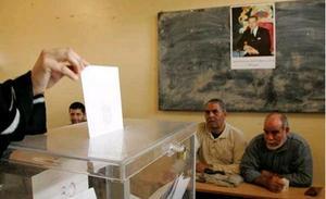 التقرير الأولي لعملية الملاحظة المستقلة للانتخابات التشريعية دائرة الرحامنة