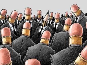 استفزازات غير مسؤولة لمسؤول سلطوي بعمالة إقليم الرحامنة