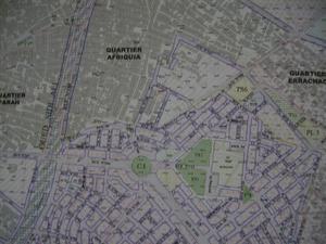 طوع التدخلات قد يعصف بمشروع تصميم التهيئة الجديد لمدينة ابن جرير