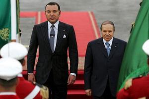 هل يشرف فعلا الجزائر الشكر على الدعم اللامشروط  لأطروحة انفصالية لتمزيق دولة شقيقة