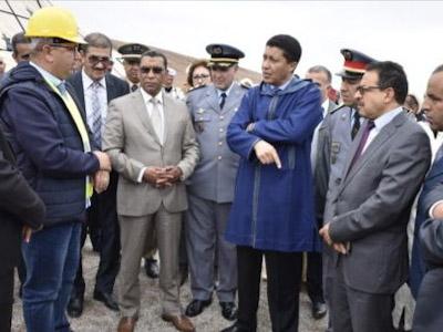 المركز الوطني لحقوق الإنسان بالمغرب يجر المجلس الإقليمي بفكيك لتحقيق