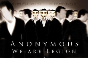 قراصنة ضد العولمة يقررون تدمير فيسبوك يوم 28 يناير