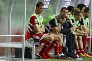 المنتخب المغربي ينهزم أمام نظيره الغابوني ويخرج من الدور الأول