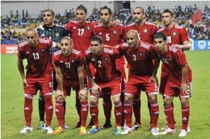 نكبة المنتخب المغربي بالغابون ..... هل تحرر رقبته من الاطار الاجنبي ؟