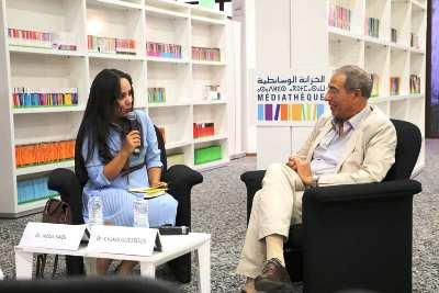 """لقاء مع الأنثروبولوجي شكيب جسوس بخريبكة حول كتابه """" الزواج والمساكنة بالدول العربية"""""""