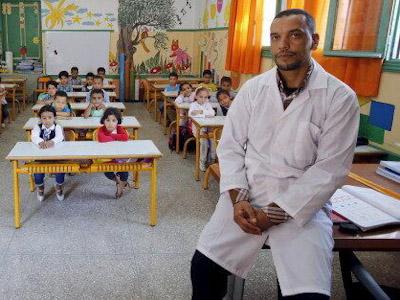 5 أكتوبر : اليوم العالمي للمدرس – بأي حال عدت يا عيد ..